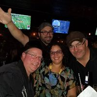 Mach5 Band returns to rock Connollys