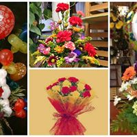 Fresh Flower Arrangement Seminar