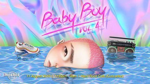 BABY BOY vol.4