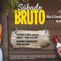 Sbado BRUTO - B.DAY GOG