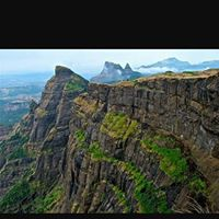 Monsoon Trek To Harishchandra Gad