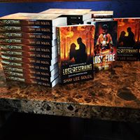 Book Signing for the Unforgivable Series.