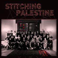 Public Film Screening &amp Discussion Stitching Palestine