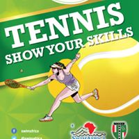 Tennis Africa Quick Start Tournament Under 10s