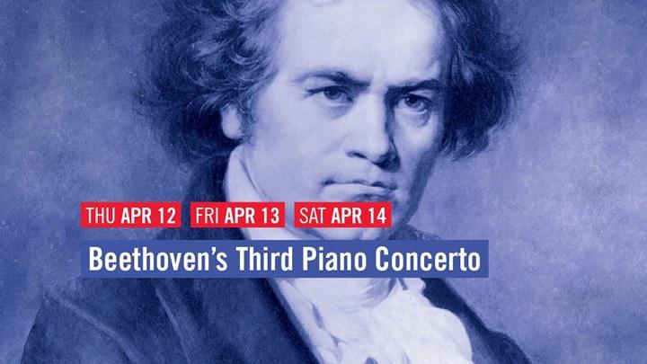 beethovens third piano concerto at san francisco symphony san francisco