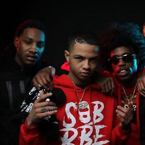 SOB X RBE - Strictly Only Brothers Tour