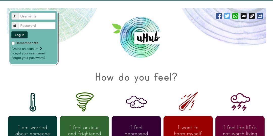 New NI Mental Health Initiative Launch