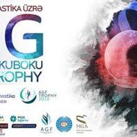 FIG World Cup in rhythmic gymnastics