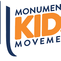 Shake Out Run for Monumental Kids Movement by Coopers Fun Run