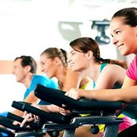 Group Indoor Cycling Course