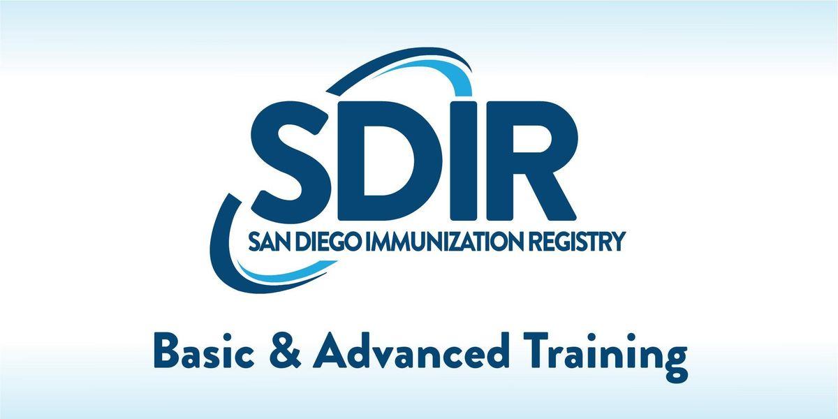 SDIR Training TEST NEW QUESTIONS 19_0430