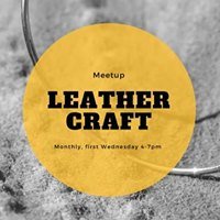 Leathercraft Meetup
