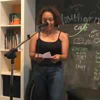 All Ages Open Mic