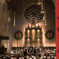 Sacred Music Society Annual Christmas Concert