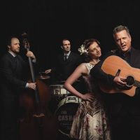 The Johnny Cash Show - presented by the Cashbags in Wittenberg