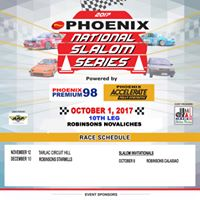RACE Motorsports Club Phoenix National Slalom Series