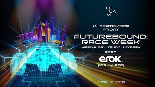 C LA VI Race Week EROK