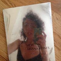 Exhibition Book Club-Ariana Reines
