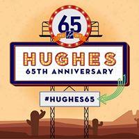 The Hughes 65th Annual Meeting