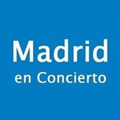 Madrid en Concierto