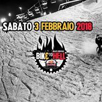 Bike to Hell - Prato Nevoso 3.0