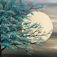 Paint Nite at Staten Island Beer Company