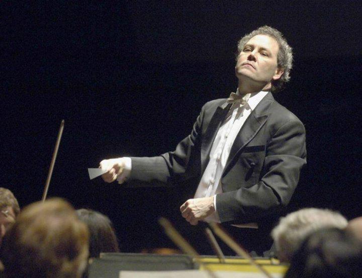 TACO Classical Series- Tchaikovskys Violin Concerto