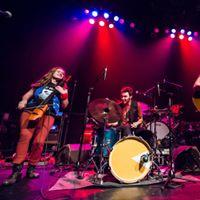 The Accidentals at Summerfolk Festival Owen Sound ON Canada