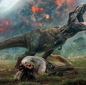 NHMLA Jurassic World Special Event
