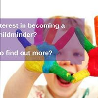 Childminding Ofsted Briefing Session