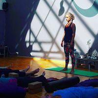 Yoga workshop med Henriette Lien 21.oktober
