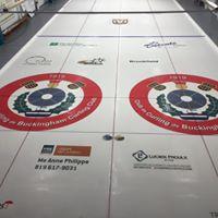 Clinique de curling - Intermdiaire
