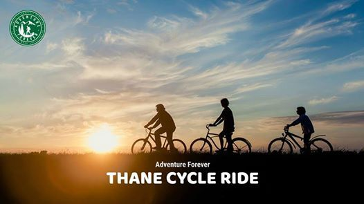 Thane Cycle Ride With Adventure Forever Thane