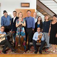 Bechtler Ensemble performs &quotGenerations&quot