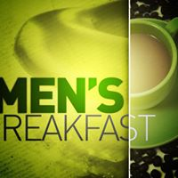 St. James Mens Breakfast