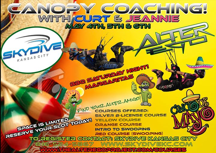 Skye KC- Canopy Coaching  sc 1 st  AllEvents.in & Skye KC- Canopy Coaching | Butler
