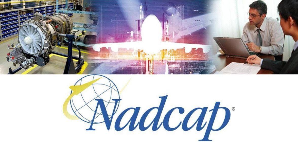 Nadcap Meeting in Pittsburgh Pennsylvania USA