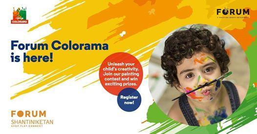 Forum Colorama