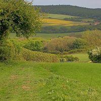 Endurance GB - Harwood Dale Ride