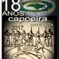 Festival 18 anos da Arte Luta So Gonalo (RJ)