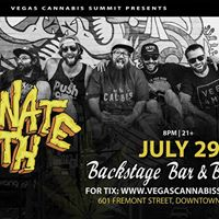 Fortunate Youth (Vegas Cannabis Summit Wrap Party)