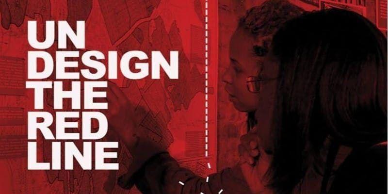 Undesign the Redline Exhibit East Harlem