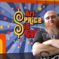 Artist Workshop Art Pricing Techniques with Joshua Coffy