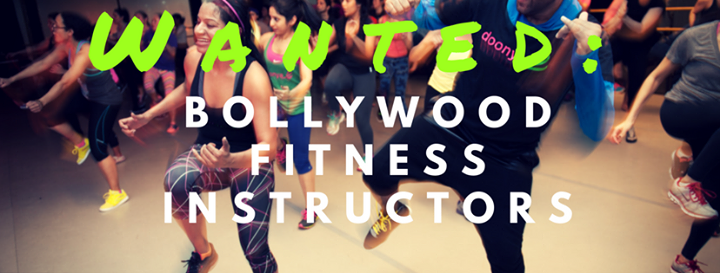 The Bollywood Workout Instructor Training - San Francisco