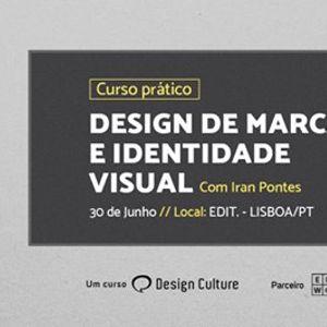 Curso Design de marcas e Identidade Visual em Lisboa