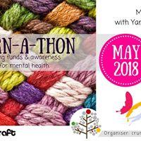 Yarn-a-Thon