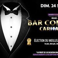Dim. 24 Sept  BAR Contest Caritatif  Le Purple