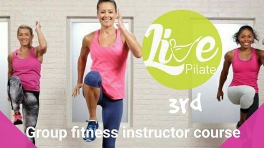 Group Fitness Instructor Course ( Ladies Only )