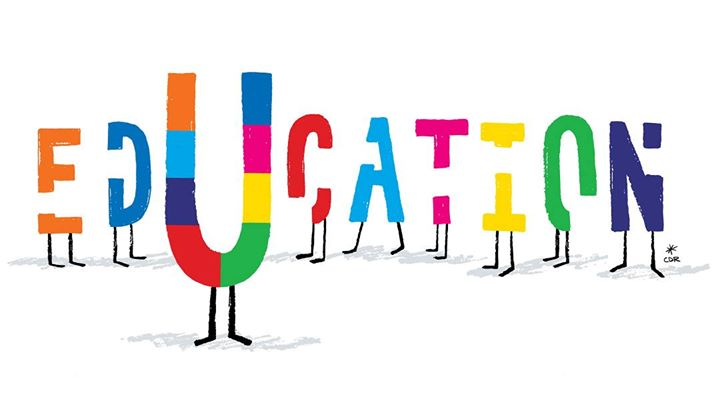 Image result for EDUCATION DAY
