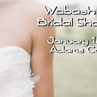 Wabash Valley Bridal &amp Prom Showcase